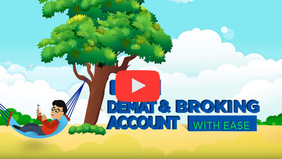 demat trading video - stockholding