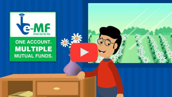 e-mutual funds video - shcil