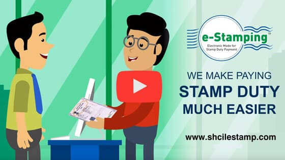 stamp duty much easier video - shcil