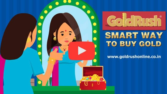 goldrush smart way video - shcil